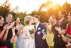 Wedding Trends for 2016 - Kelli Burns Entertainment LLC