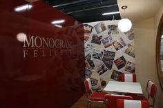 CLIENTE Pastificio Felicetti. Stand per il brand Monograno Felicetti ad Identità Golose Milano 2017 #evento #stand #grafica #design #comunicazione #dartassociati #pasta