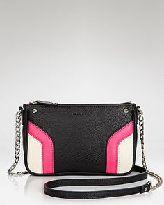Milly Mini Bag - Zoey Colorblock