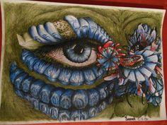 #Eyes #Oko