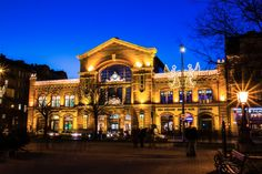 Batthyany Markethall :: Budapest :: photo by Riccsi (Richárd Sárközi) Budapest, Mansions, House Styles, Places, Photos, Home Decor, Pictures, Manor Houses, Villas