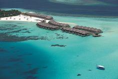 Constance Moofushi - Maldives