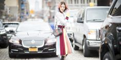 Let these chic street-style outfits be your guide.