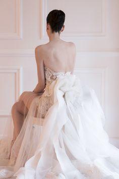 Maison Yeya Wedding Dress