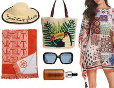 10 Vacation Ready Favorites