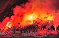 Fanblock Bayern München