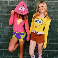 Halloween Duos Halloween Costumes Body Motivation Costume Ideas Costumes Friends Fit Motivation  sc 1 st  Pinterest & 32 Amazing DIY Costumes That Prove Halloween Is Actually Meant For ...