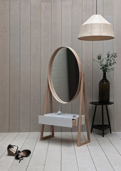 Iona Cheval Mirror von Pinch | Architonic