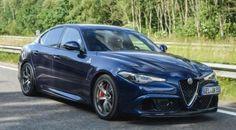 Dit zijn de toekomstplannen van Alfa Romeo