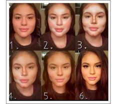 FROM THE OTHER SIDE: MAKE UP! Ridiculous transformations