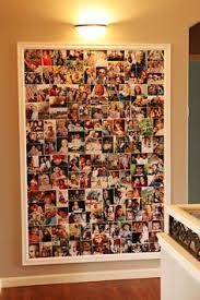 photo collage without frame for wall - Google Search