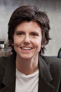 19df749eb4 Tig Notaro headlines at Town Hall in Boyish Girl Interrupted   Sasheer .