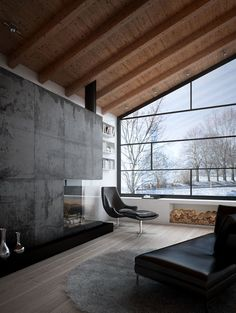 CGarchitect - Professional 3D Architectural Visualization User Community | Northern House