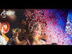 चिंचपोकळीचा चिंतामणी आगमन सोहळा 2017 | Bappa Creations - YouTube Ganesh Chaturthi Status, Video Channel, Short Film, This Is Us, Concert, Youtube, Concerts, Youtubers, Youtube Movies