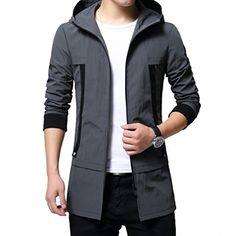 85d5c02603ba Vente en Gros men hoodies oversized Galerie. YiLianDa Blouse Manche Longue Homme  Sweat à Capuche ...