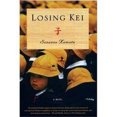 Losing Kei: A Novel