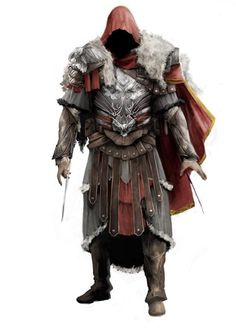 Assassin's Creed: Armour of Romulus