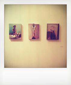 Di-segno in segno, generazioni a confronto:  Italo Chiodi, Calisto Gritti, Gianluca Leva, Carlo Oberti, Ivano Parolini, Mario Sacchi // collective art exhibition
