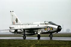 Military Jets, Military Aircraft, Air Fighter, Fighter Jets, Lightning Aircraft, Aeroplanes, Royal Air Force, Royal Navy, Cold War