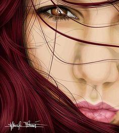 Amazing Examples of Vector & Vexel Artwork http://www.graphicmania.net/amazing-examples-of-vector-vexel-artwork/
