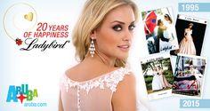 Ladybird 20 jaar! Doe mee en win een reis naar Aruba