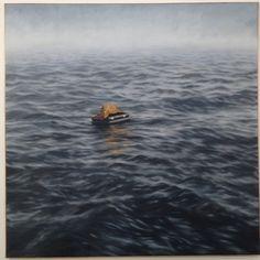 Jake Aikman - Raft