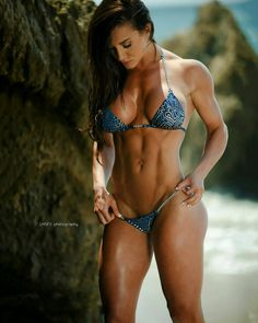 Like the title says, this blog is all about strong and athletic women. I have an appreciation for...                                                                                                                                                                                 More