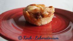 Apfelstrudel cupcake