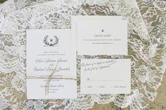 Photography: Cassandra Eldridge Photography - cassandraeldridge.com  Read More: http://www.stylemepretty.com/midwest-weddings/2014/03/20/heritage-prairie-farm-wedding-2/