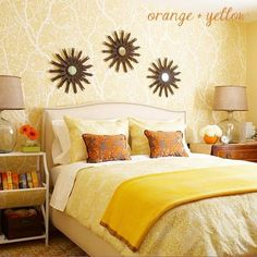 67 Best Yellow Bedrooms Images In 2019 Bedrooms Beautiful