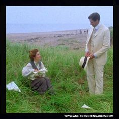 HARRIS: I hope nothing is spoiled… or missing.    ANNE: Doesn't matter.  I keep it all filed away in my imagination anyway.    (Anne of Green Gables: The Sequel Pt 1)