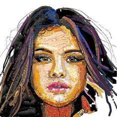 #WorldEmojiDay via iHeartRadio Twitter  #SelenaGomez #Selena #Selenator #Selenators #Fans
