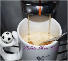 Melitta Mein Cafe`- Abschlussbericht #ftlmeincafe Mein Café, Easy, Coffee Maker, Kitchen Appliances, Coffee Maker Machine, Diy Kitchen Appliances, Coffeemaker, Home Appliances