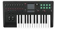 Best MIDI Keyboard Controller Reviews 2019 | New Digital Piano Review Midi Keyboard, Pc Keyboard, Drum Pad, M Audio, Drum Machine, Digital Piano