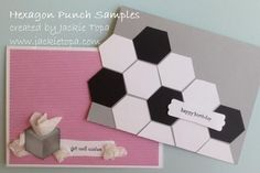 Hexagon Punch Samples