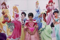 Una campaña pide a Disney que su próxima princesa tenga síndrome de Down