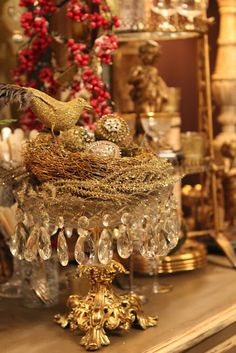 1000 Images About Christmas Vignettes On Pinterest