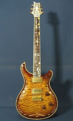 Paul Reed Smith Custom 24 / 10th Anniversary PRIVATE STOCK