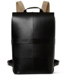 Brooks England Picadilly Leather Backpack
