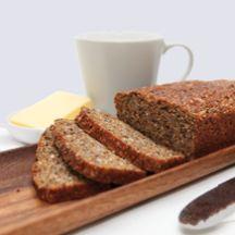 Brød - uten mel og gjær