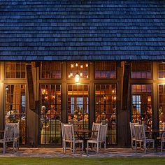 Springhouse, Alexander City, AL - Best Southern Restaurants- Southern Living