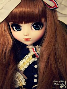 Ascertain - Pullip Merl