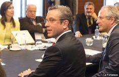 Destacan participación de Puerto Rico en asamblea del CEAL