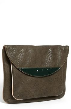 Deux Lux 'Tate' Clutch available at #Nordstrom $73.60