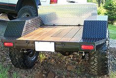 All Terrain Trailer, by M. Verley | Flickr - Photo Sharing!