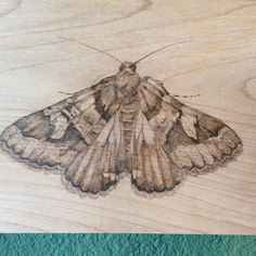 Image result for pyrography fairy door
