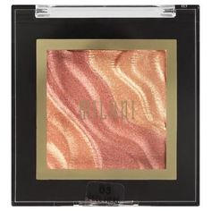 Milani Spotlight Face & Eye Strobe Palette - 0.23 oz.