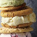 Buttermilk Ice Cream and variations