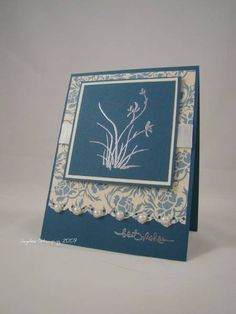 Asian Artistry by jaydeestamping - Cards and Paper Crafts at Splitcoaststampers