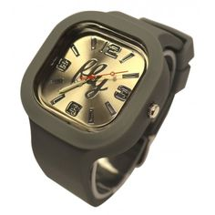 Fly Shades of Gray LED Watch 2.0 $40